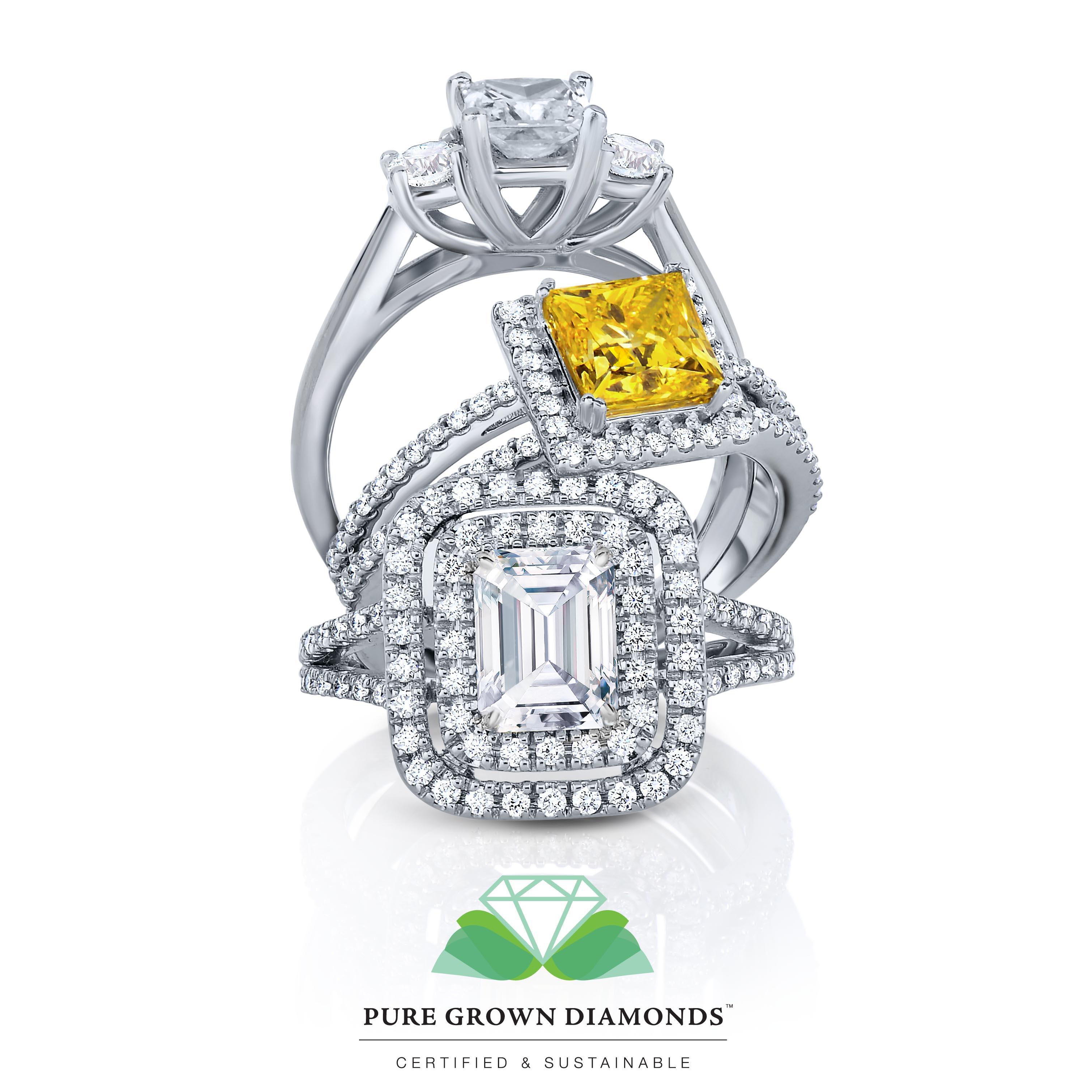 Cultured Diamonds: A Socially Conscious Girl's Best Friend ...
