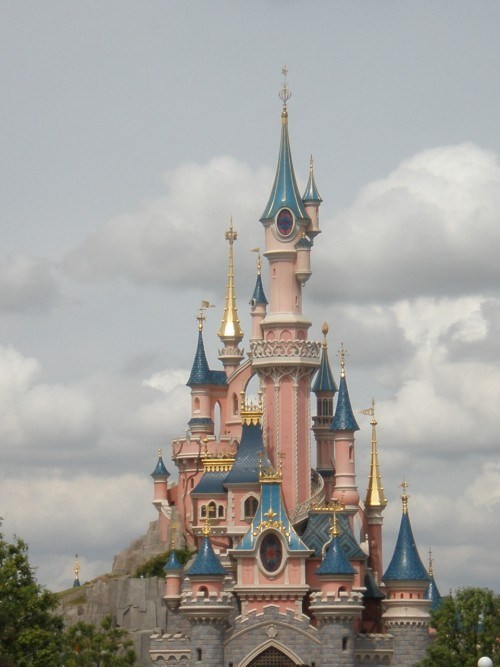 Of The Best Rides In Disneyland Paris | The Huffington Post