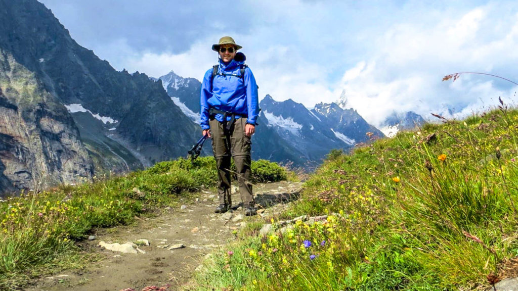 tour du mont blanc the hike huffpost