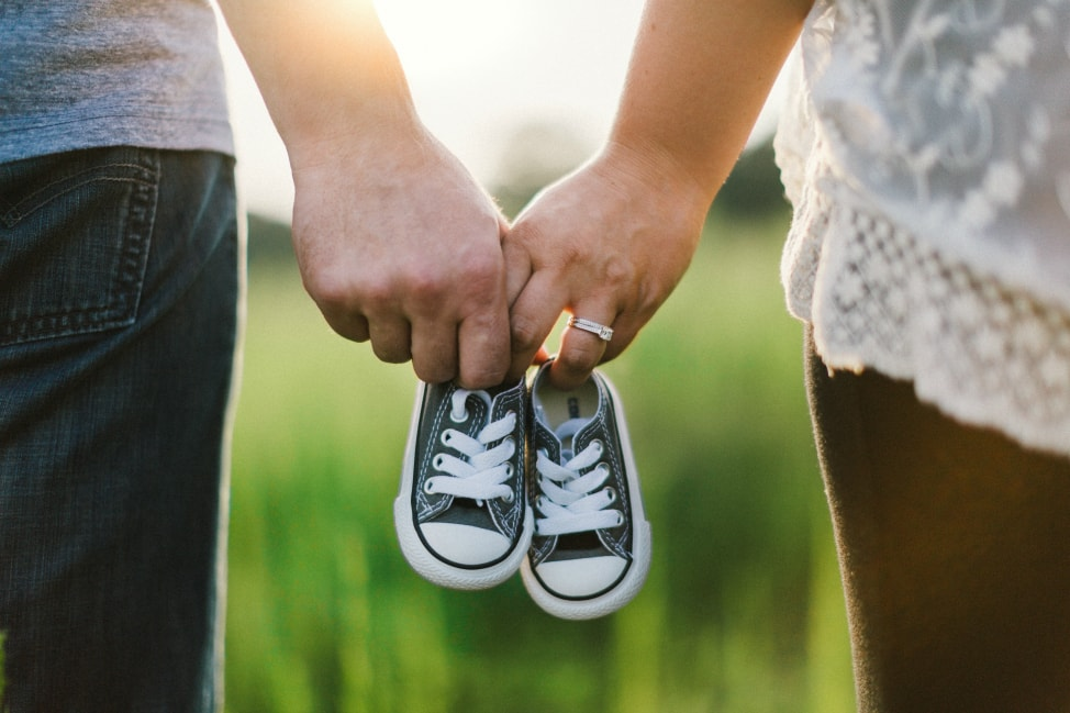 How Do You Keep Your Marriage Strong After Having Kids?