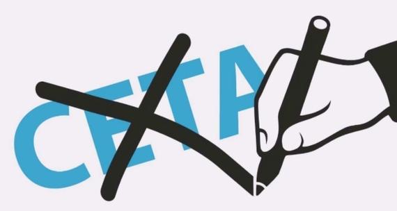 CETA-Klage