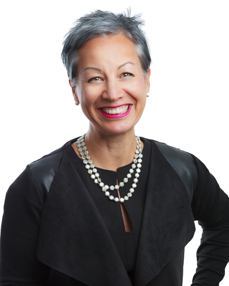 Women in Business Q&A: Jacqueline de Rojas, area VP, Northern Europe, Citrix