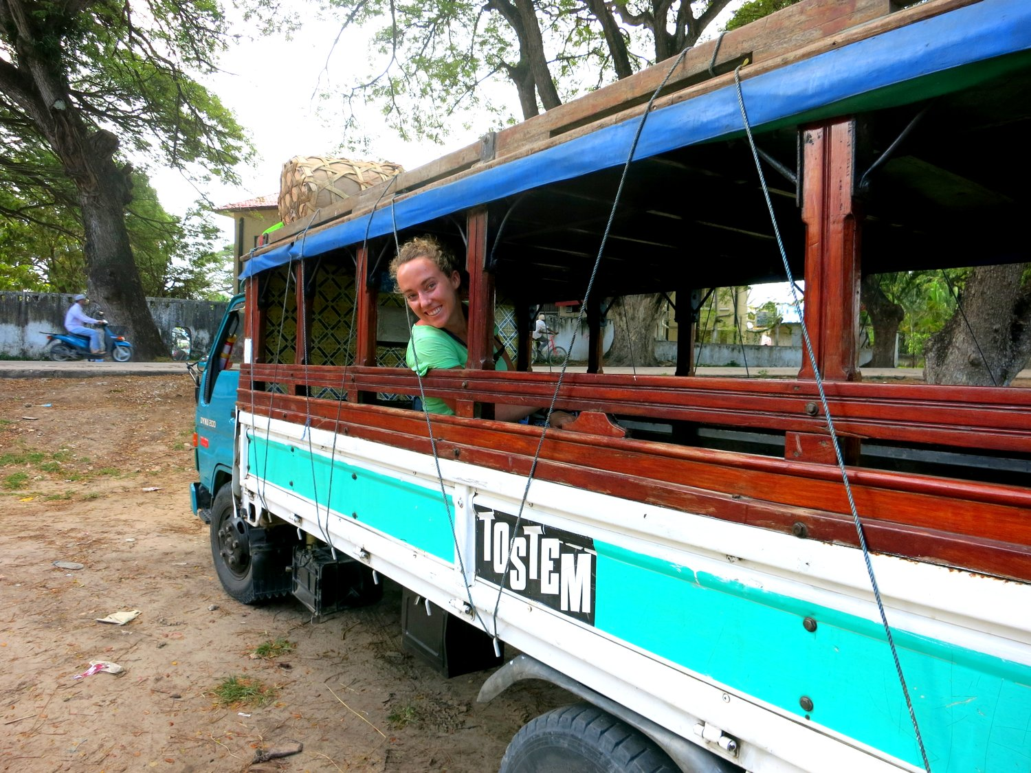How to Travel Overland in Africa | HuffPost Life