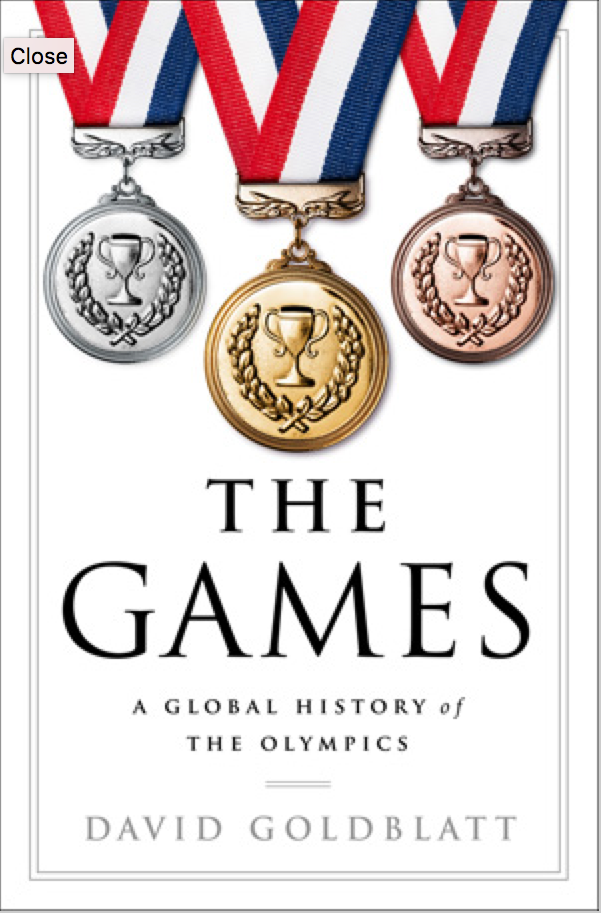 a history of olympic games Olympic history the olympic games took their name from the greek city of  olympia and though there were important athletic competitions held.