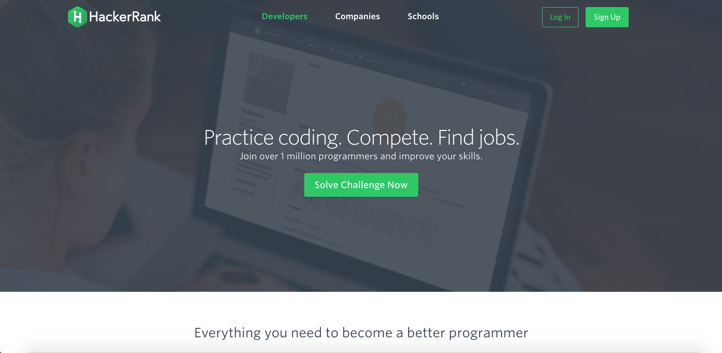 startup insider  the story behind hackerrank and its