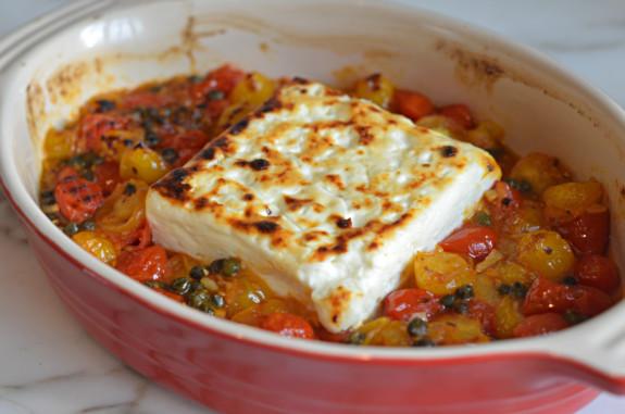 From Broiled Feta To Falafel: 7 Mediterranean Mezze Recipes