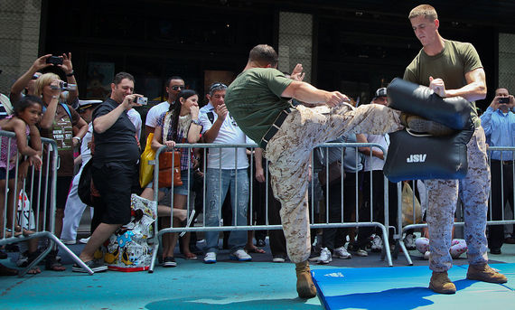 2016-08-09-1470780505-8530453-1024pxMartial_Art_Demo_during_Marine_Day_Times_Square_May_27__Fleet_Week_New_York_2011.jpg