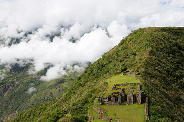 The Other Machu Picchu: Why Choquequirao Is The Real Lost City Of The Incas