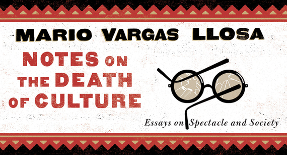Notes on the Death of Culture | HuffPost
