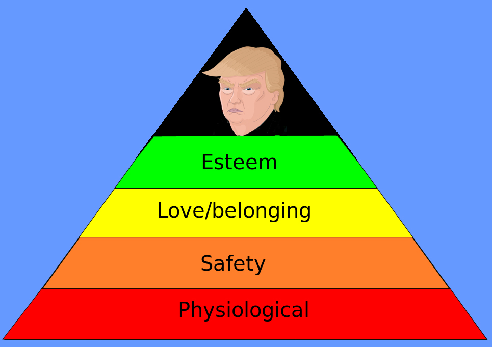 the life of abraham maslow An outline biography of abraham harold maslow - his theory of a hierarchy of  need.