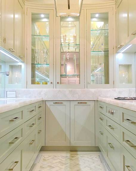 Why You Need A Kitchen Designer