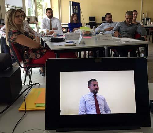 2016-08-15-1471264847-7581225-PalestiniandiplomatsassesstheirinterviewsatmediaskillsworkshopinTorinoAbuFadil.jpg