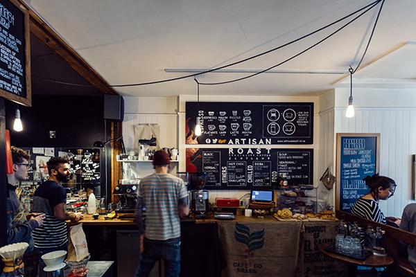 Best Cafes In Bruntsfield Edinburgh Huffpost Uk