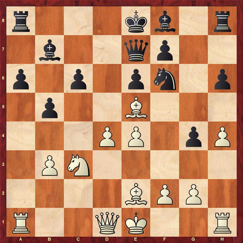 Maneuvering The Art of Piece Play by Mark Dvoretsky ...