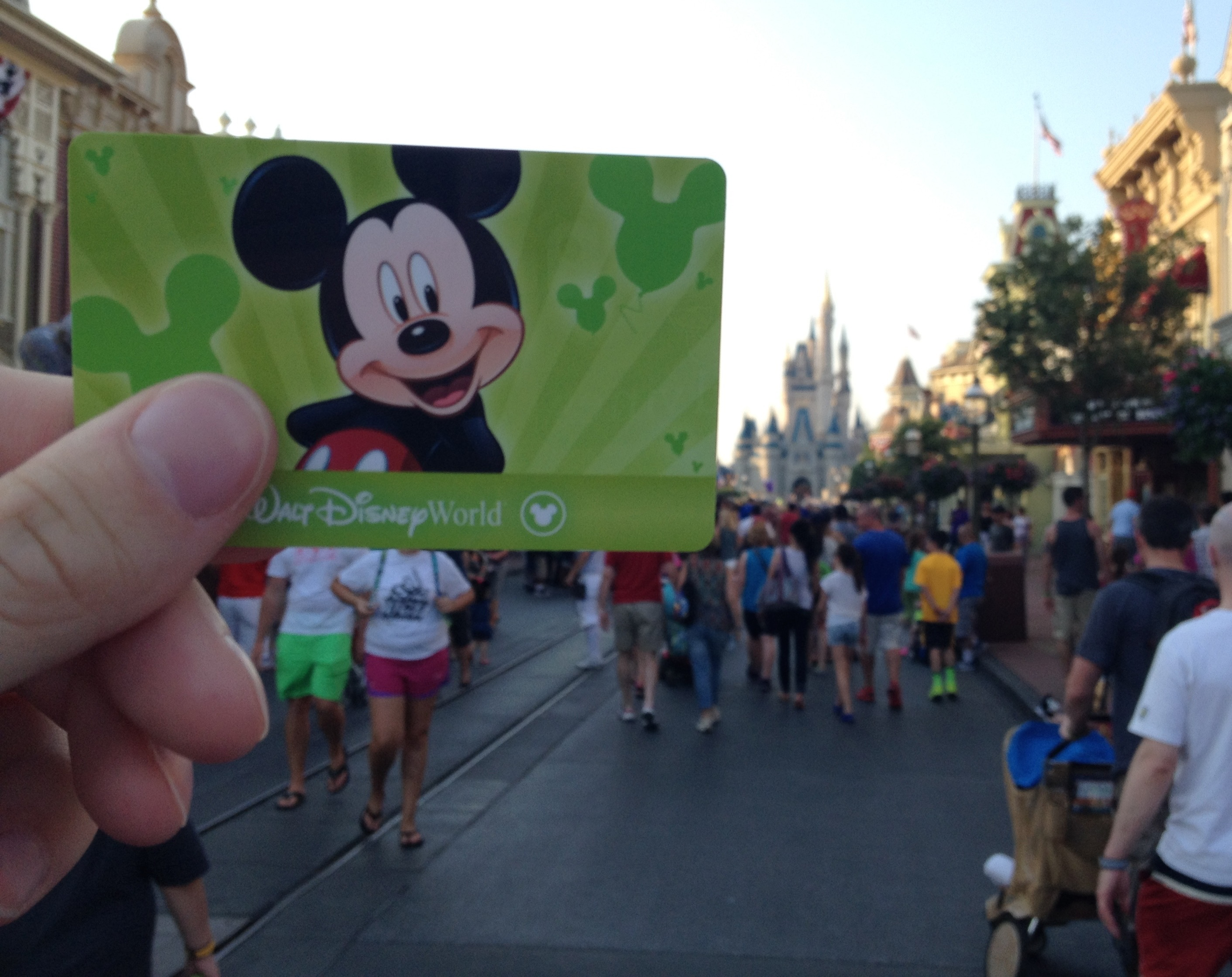 5 lessons i learned from working at walt disney world