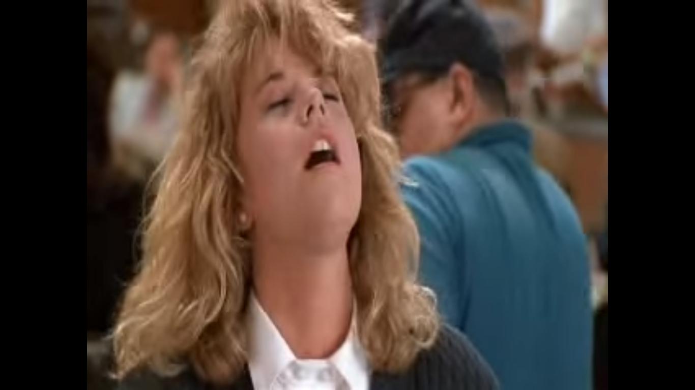 C mo saber si una mujer finge el orgasmo for Como saber si me afecta clausula suelo