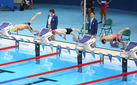 Mind games the psychology of olympic competition huffpost for Psychologie nc 2016