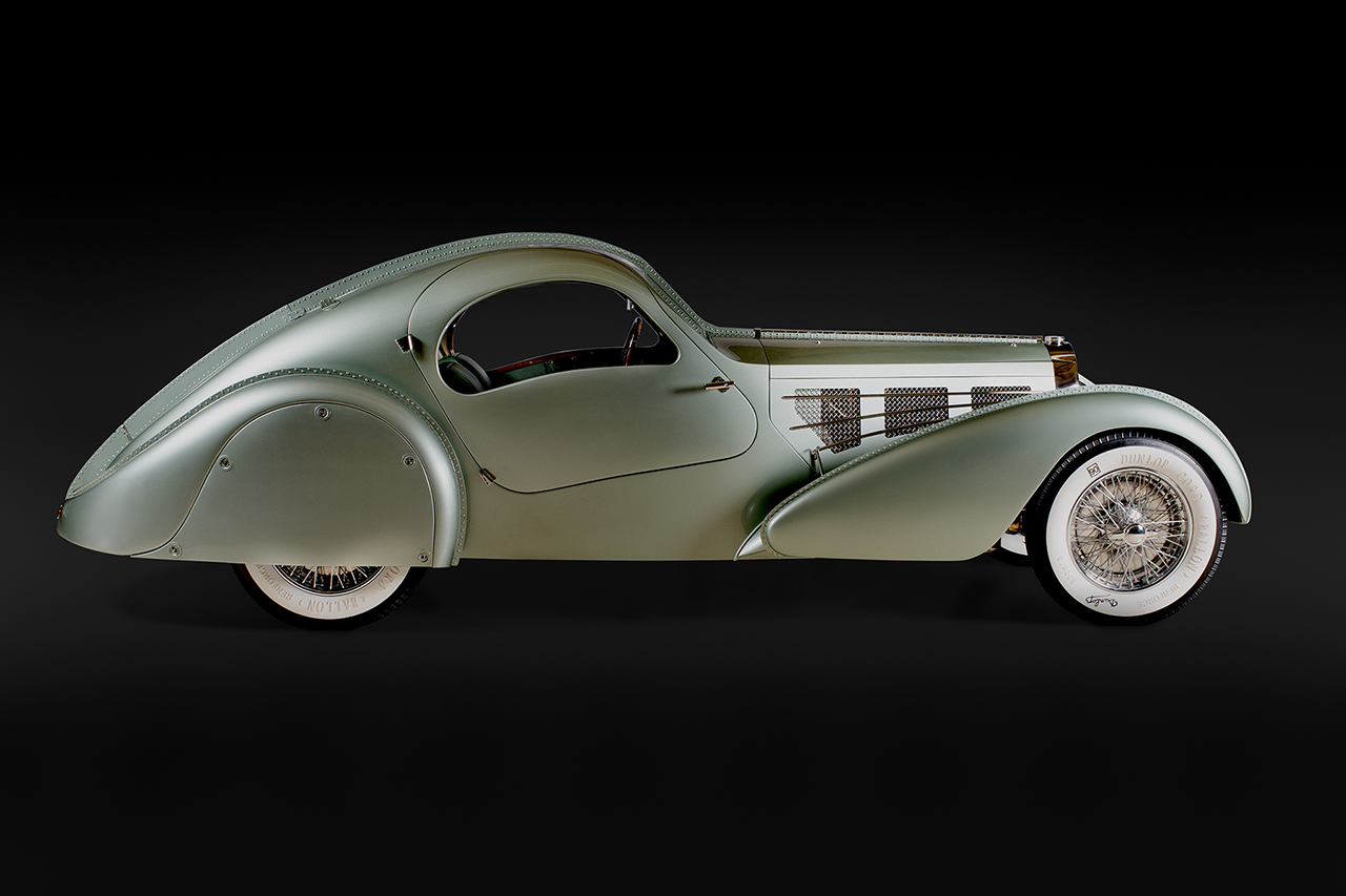 14 art deco cars on display in raleigh huffpost. Black Bedroom Furniture Sets. Home Design Ideas