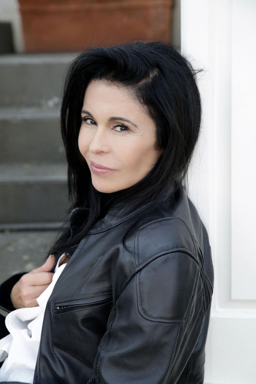 Maria Conchita Alonso Nude Photos 63