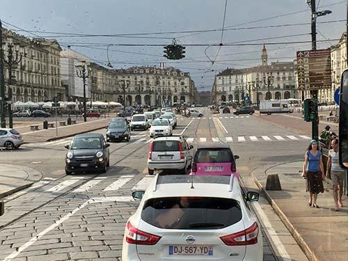 A Tourist Gem Called Turin/Torino | HuffPost Life