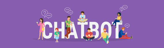 The Return of the Chatbots: Experiment, Engage, and Be Genuine