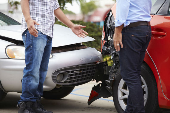 Top 15 Causes Of Car Accidents And How You Can Prevent Them | HuffPost