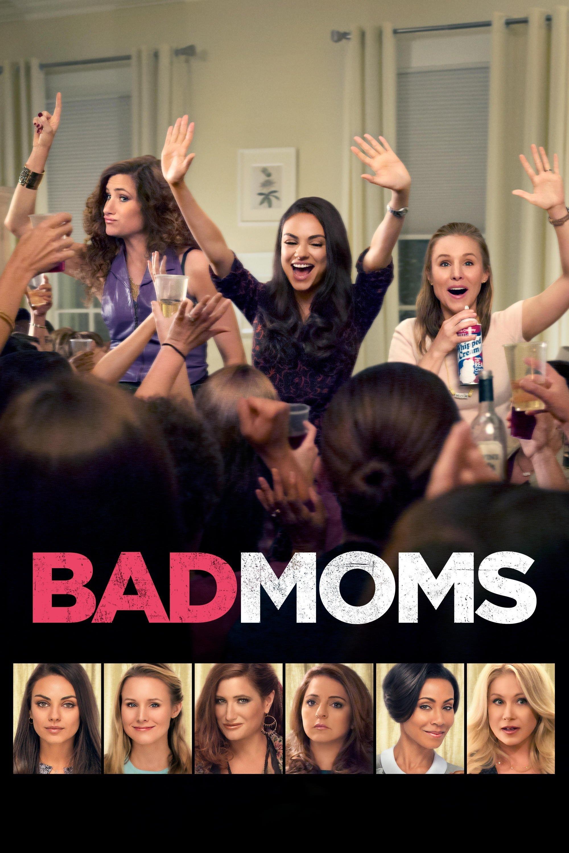 Bad Moms Movie Online