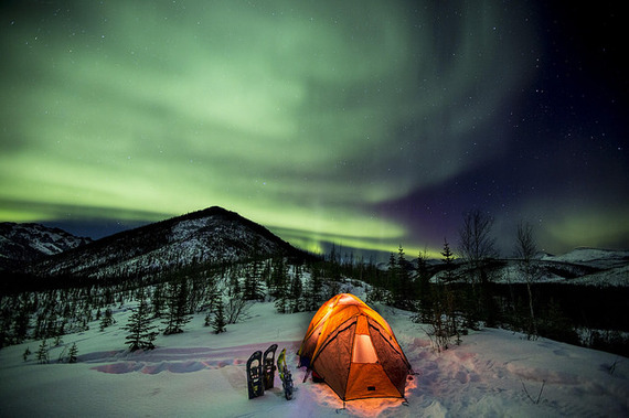 The 8 Best Places To See The Northern Lights In