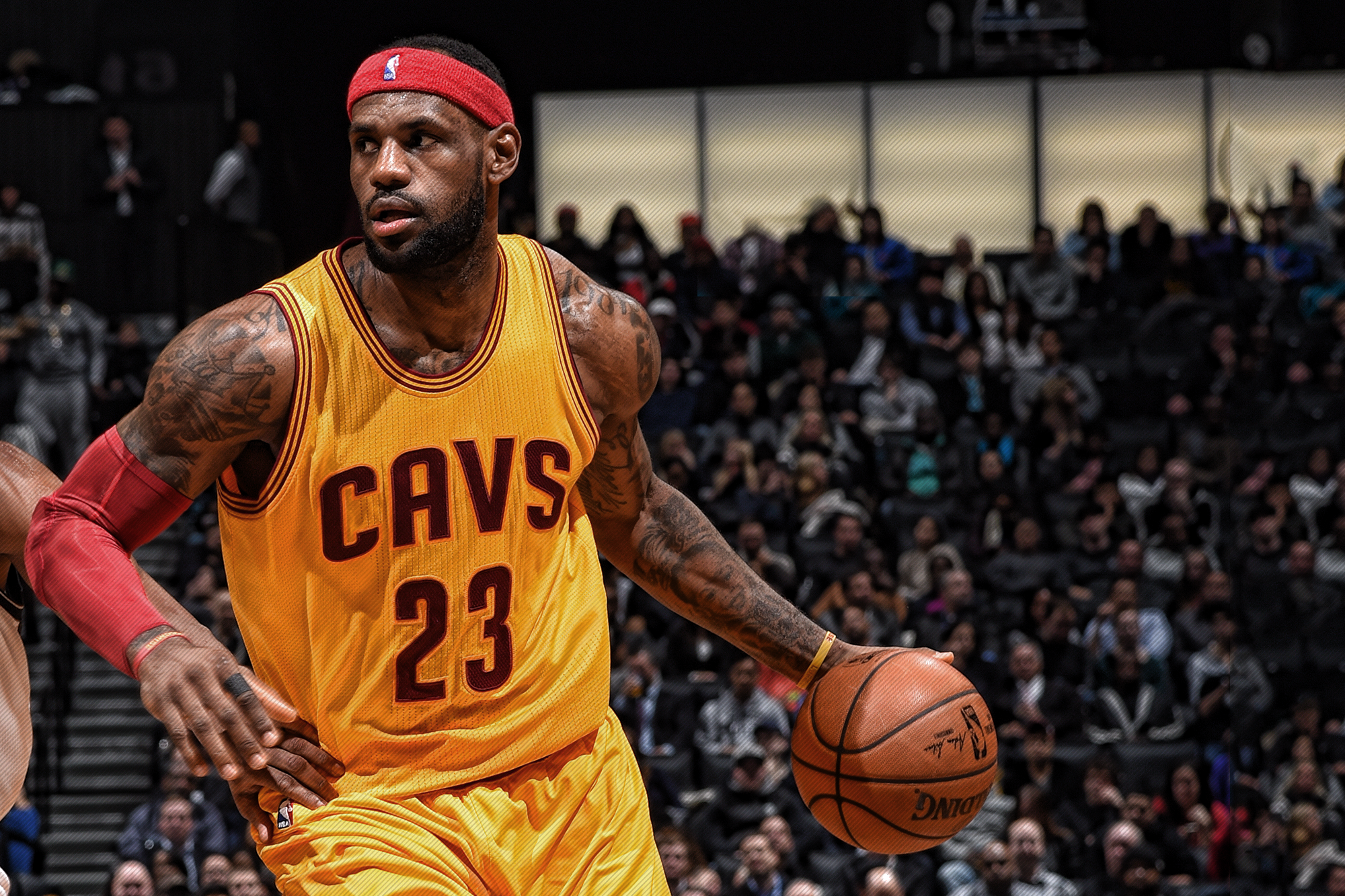 Things Entrepreneurs Can Learn From LeBron James  The Huffington Post