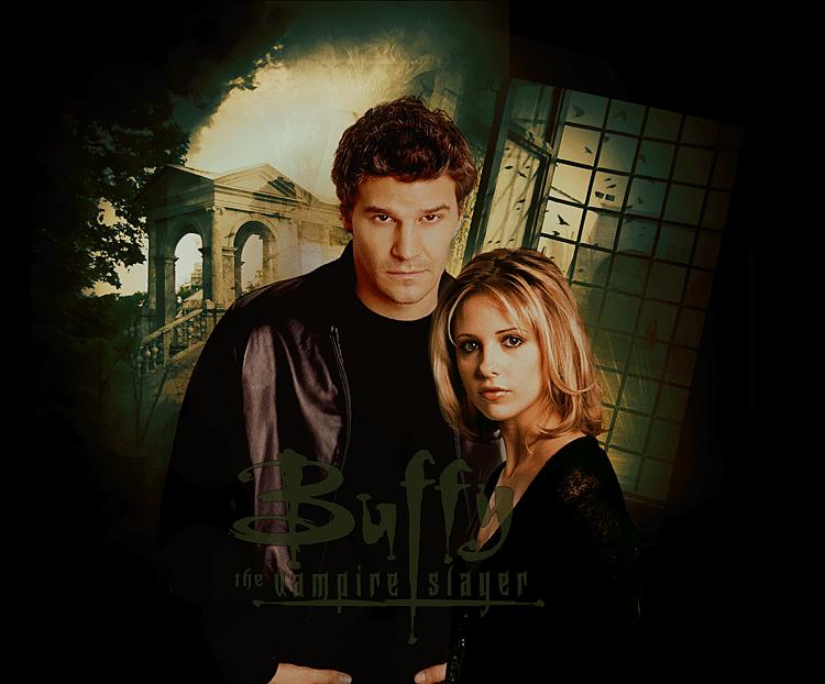 Reasons Why You Need A Buffy The Vampire Slayer Marathon ...