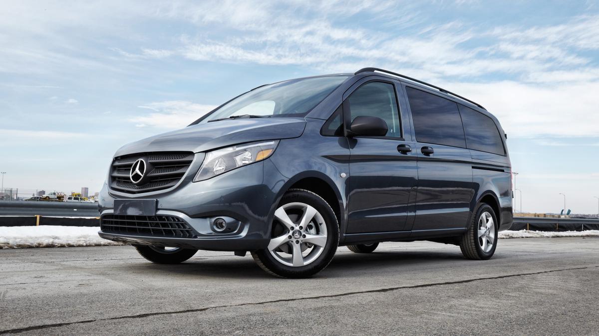 Best lease options minivan