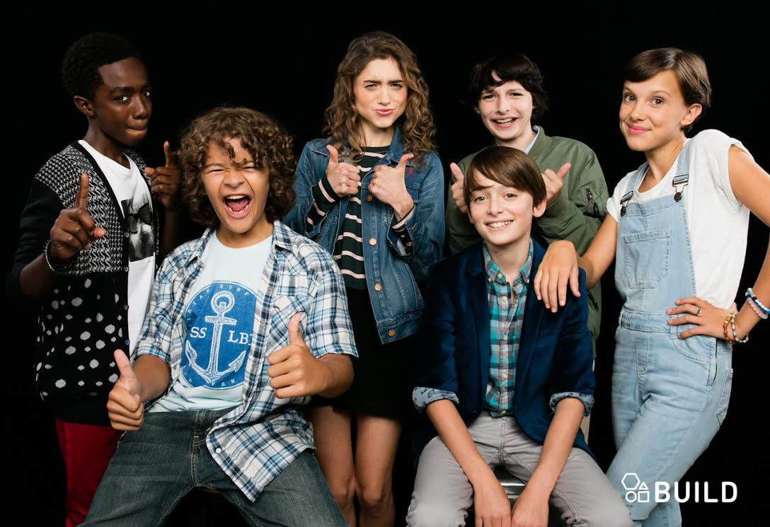 The cast of stranger things just learned what rainbow brite is the cast of stranger things just learned what rainbow brite is huffpost m4hsunfo