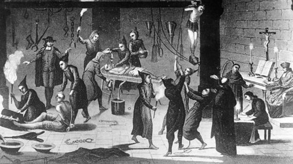 The Spanish Inquisition  An Historical Revision  Henry Kamen