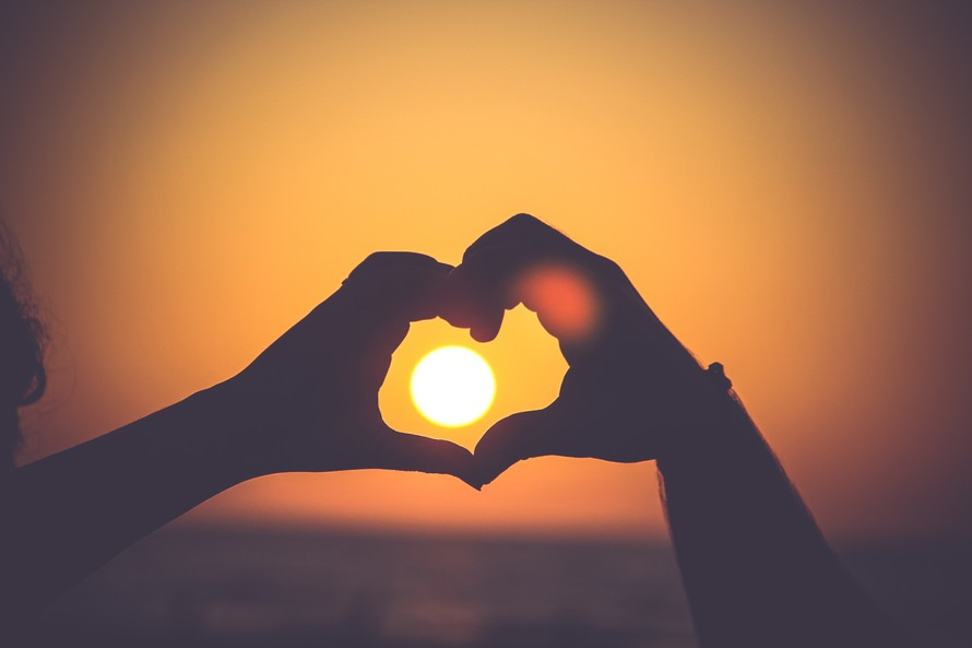 6 Practices To Attract Love Into Your Life