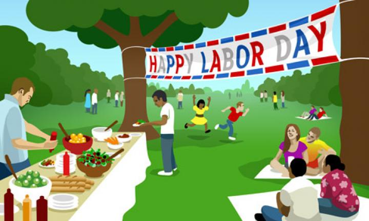 look for the union label for your labor day picnic or bbq