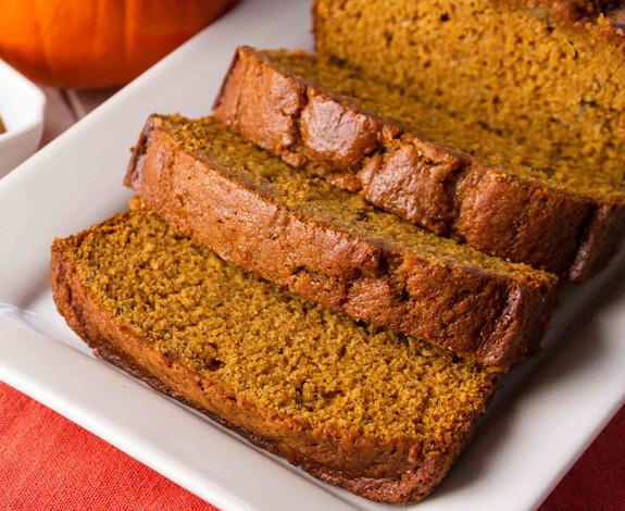 Good Food Halloween Pumpkin Cake