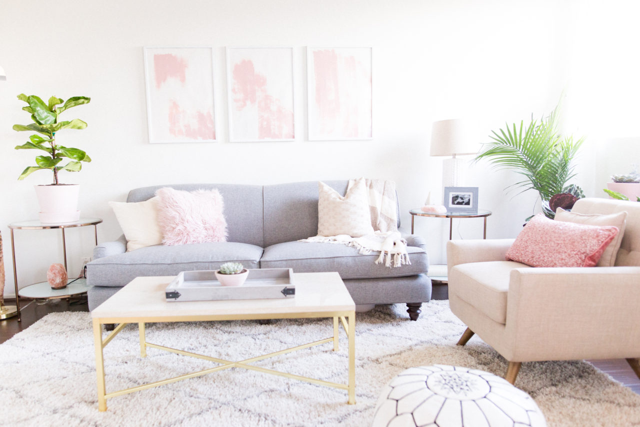 Interior Design Challenge Studio Apartment Design For Joslyn Davis Huffpost Life