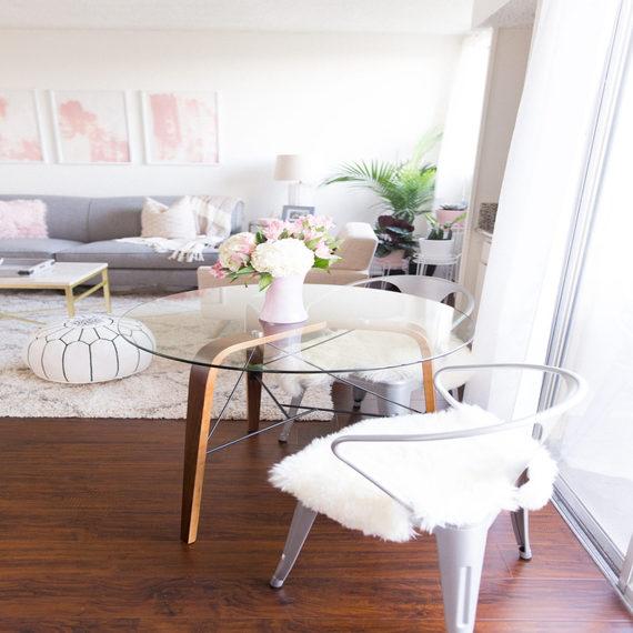 Interior Design Challenge: Studio Apartment Design For