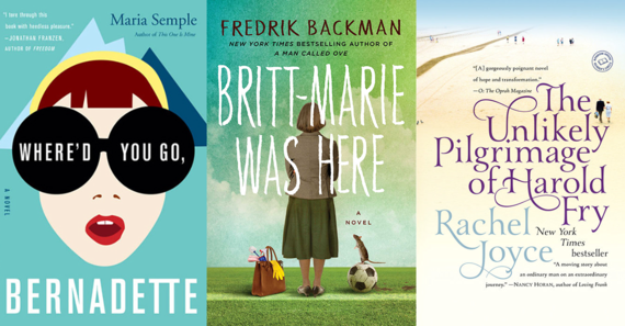 8 Books To Read After A Man Called Ove Huffpost