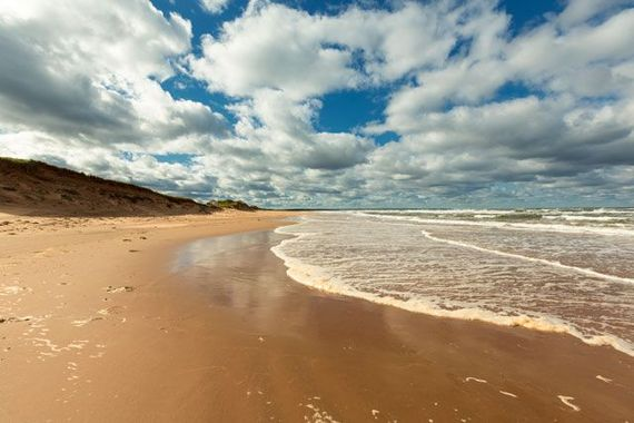 Affordable Places To Stay In Prince Edward Island