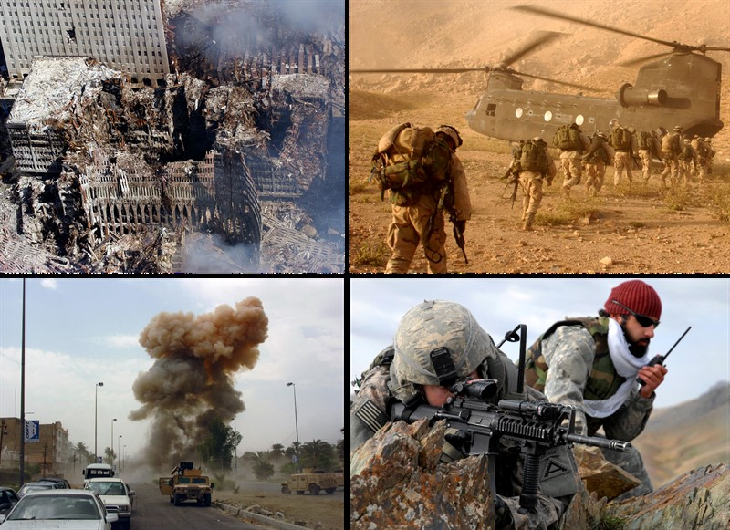 the war on terror was it The war on terror summary big picture analysis & overview of the war on terror.