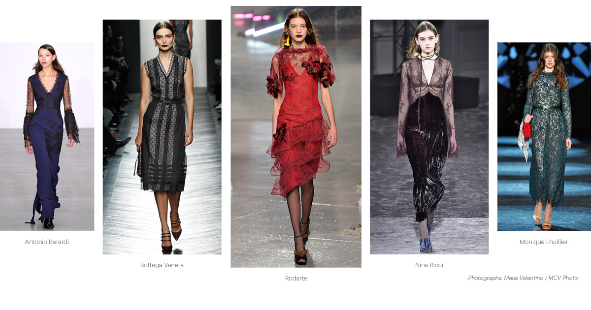 b72f064cc5c4 The Irresistible Pull of Darkly Romantic Lace | HuffPost Life