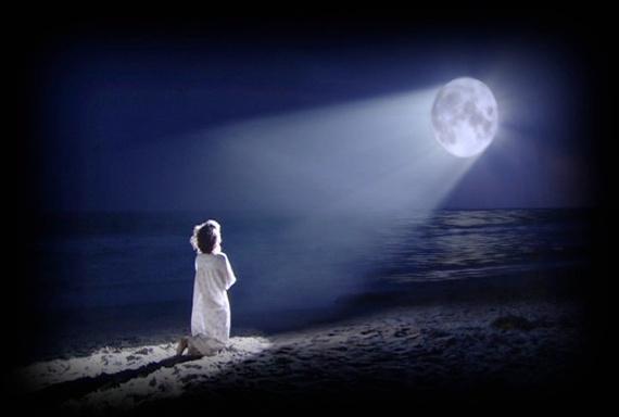 Moon Romance