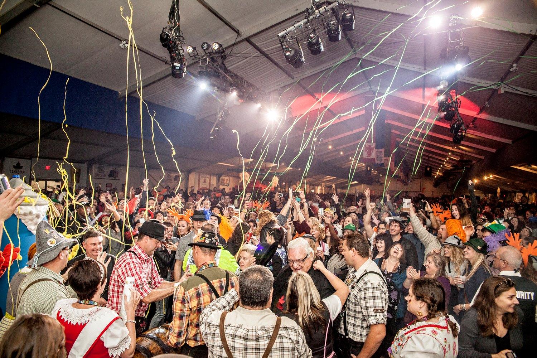Canada S Best Oktoberfest Celebrations