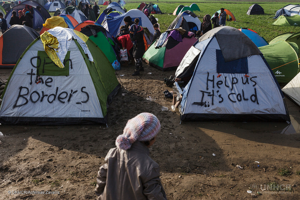 UN holds first-ever summit on refugees and migrants