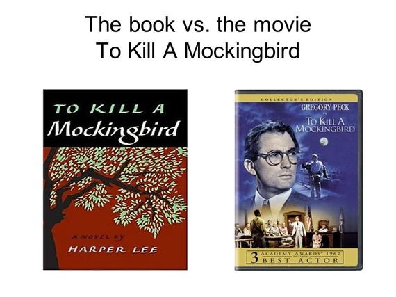the expectations in the novel to kill a mockingbird by harper lee To kill a mockingbird is a classic english novel by harper lee you can get the link of this award winning and the best seller novel from this page.