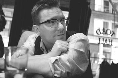Robert Scheer And Libertarian Journalist Matt Welch Discuss Reason In America