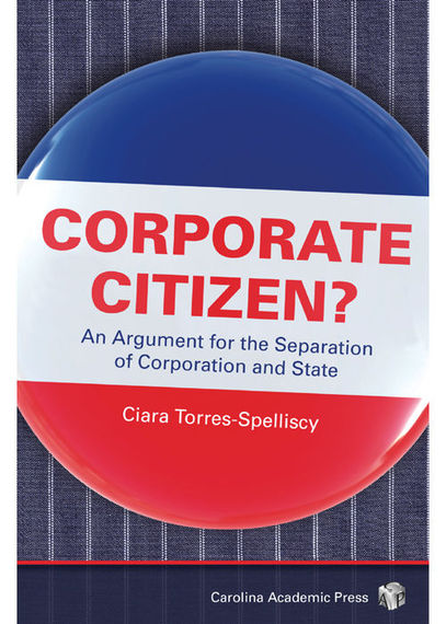 Corporate citizenship and political competence Essay