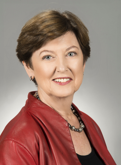 Women In Business Q&A: Peggy O'Kane, President, National Committee for Quality Assurance (NCQA)