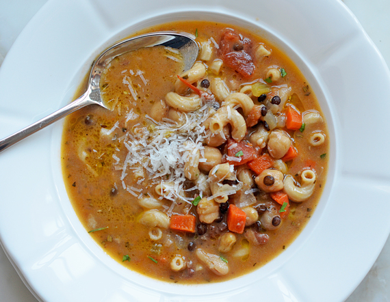 It's Soup Season! 8 Easy Recipes To Chase Away The Chill